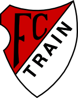Wappen des FC Train